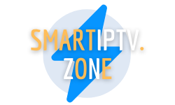Smart IPTV Zone