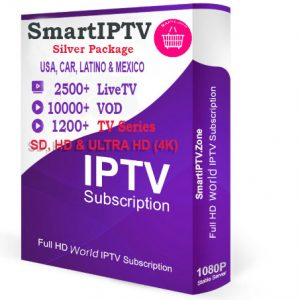 iptv-subscription-silver